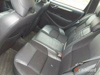 begagnad Volvo V70 2.4 170HK Sport Edition Momentum
