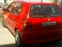 begagnad VW Polo 99a