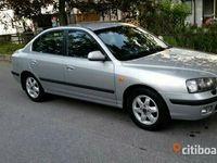 begagnad Hyundai Elantra GLS -02/ låga miltal