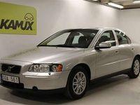 begagnad Volvo S60 2.4D (163hk) Dieselvärmare+tidur
