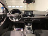 begagnad Hyundai i30