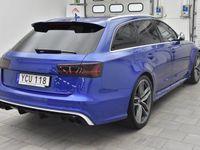 brugt Audi RS6 800HK STERTMAN AKRAPOVIC -16