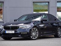 begagnad BMW 540 d 320hk xDrive M Sport / Innovation