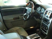 begagnad Chrysler 300C 3,0 crd Touring Läder Kombi 2006
