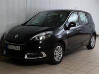 begagnad Renault Scénic III 1.5 dCi ESM Kombi