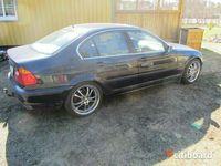 begagnad BMW 328 i