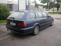 begagnad BMW 528 iA Kombi