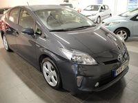 begagnad Toyota Prius 1,8 Plug-in Hybrid Executive -13