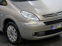 begagnad Citroën Xsara Picasso 2.0 Automat 136hk En ägare