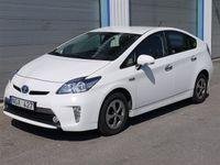 begagnad Toyota Prius HSD, PLUG IN, Business