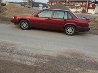 used Volvo 944 - 96 -96