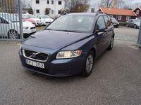 begagnad Volvo V50 1.6D 109HK KINETIC
