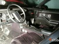 begagnad Chevrolet Camaro Z28