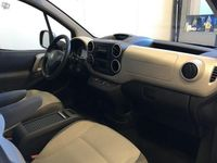 brugt Citroën Berlingo Multispace 1,6HDi Drag Aut