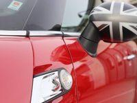 begagnad Mini Cooper S Coupé 184hk Chili Full Serviceb