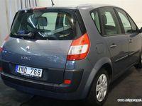 begagnad Renault Scénic II 1.6 16 V Komfort Halvkombi 2006