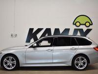 begagnad BMW 318 d xDrive | M-Sport | 143hk