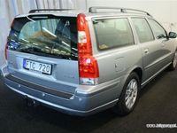 begagnad Volvo V70 2.4D Classic Momentum Kombi 2008