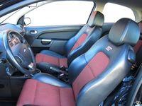 begagnad Ford Fiesta ST 2.0 150 hkr 2007