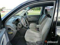 begagnad Hyundai Tucson 2.0 4WD