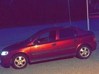 begagnad Opel Astra 6 16V