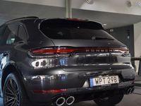 begagnad Porsche Macan S -19