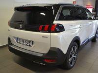 begagnad Peugeot 5008 2.0 D 180HK 7SITS AUTO GT-LINE B -20