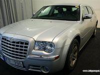 begagnad Chrysler 300C 3.0 CRD Touring 218hk Kombi 2006