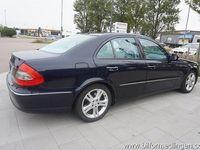 begagnad Mercedes E280 231hk Avantgarde Aut Navi