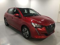 begagnad Peugeot 208 SELECTION SKY PureTech 130 HK AUT 8