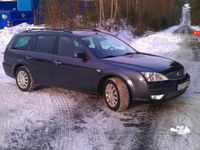 begagnad Ford Mondeo Mondeo2.0 2007