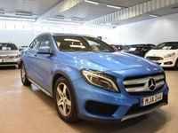 usado Mercedes GLA220 d 4MATIC 7G-DCT AMG Spo -16