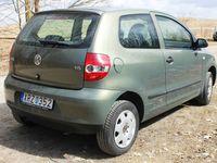 begagnad VW Fox Fox1.2 v6 2006