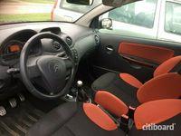 begagnad Citroën C2 vts