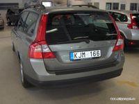 begagnad Volvo V70 2,0 F Kombi 2008