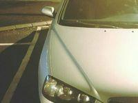 begagnad Hyundai Elantra GLS 2.0 fullutrustad