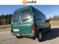 begagnad Citroën Berlingo Van II 1.4 Skåp (75hk)