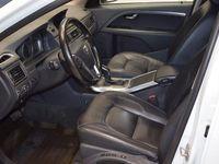begagnad Volvo V70 II D3 Classic Summum