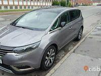begagnad Renault Espace V 1,6 Energy dCi 160 Zen -15