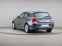 begagnad BMW 118 1 Serie i Advantage Aut