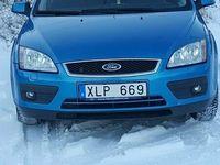 begagnad Ford Focus DA31,8