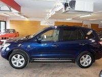begagnad Hyundai Santa Fe 2.7 V6 4WD Automat 189hk -07
