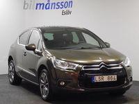 begagnad Citroën DS4 2011