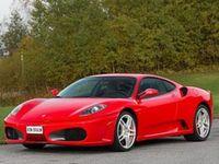 begagnad Ferrari F430 F131 E 2006, Sedan