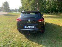 begagnad Renault Clio sport tourer energy tce -15
