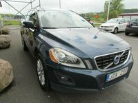 begagnad Volvo XC60 2.4D Geartronic Summum 2010, SUV Pris 84 500 kr