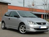 begagnad Honda Civic 1,4 2005