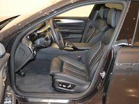 begagnad BMW 630 i Gran Turismo Steptronic M Sport Euro 6 258hk