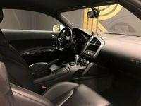 begagnad Audi R8 Coupé V10 Quattro (525hk)