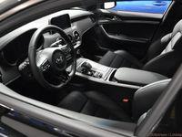 begagnad Kia Stinger 2.2 CRDi AWD AT8 GT Line Plus - NY!
